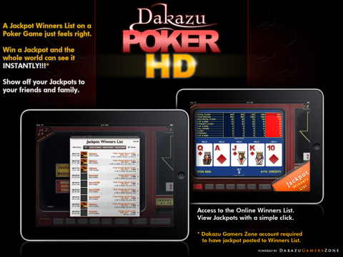 6 Killer Poker Apps for iPhone & iPad