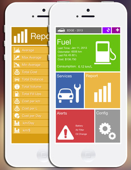 Best Car Maintenance App  Ios