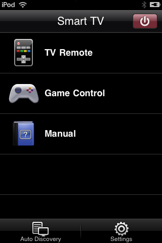 8 Cool Remote Control Apps For Iphone Amp Ipad Iphoneness