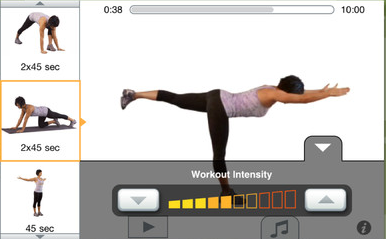 6 Awesome Fitness Boot Camp Apps for iPhone