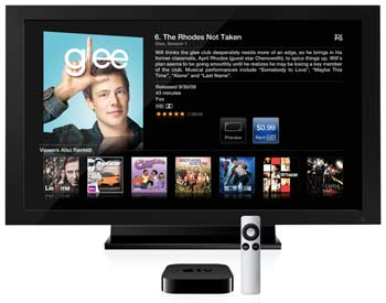 Apple To Offer Customized Channel Lineups on iHDTV