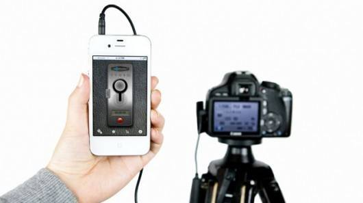 Daylight Viewfinder, ioShutter for iPhone Let You Capture Better Photos
