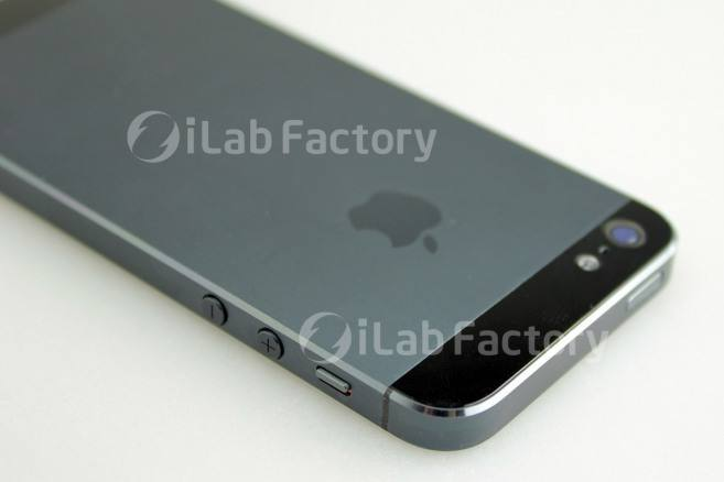 Assembled iPhone 5 Photos Surface, iPad Mini Tipped for Sept 12th Launch?