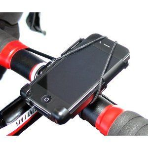 7 Cool Bike / Bicycle Mounts for iPhone 4S