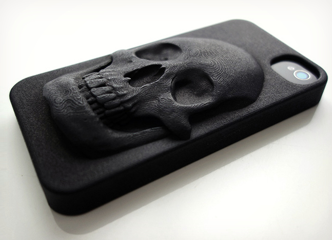 7 Awesome 3D Printed iPhone Cases