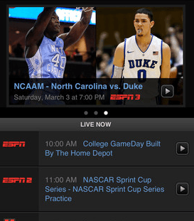 Apple TV Gets WatchESPN and HBO