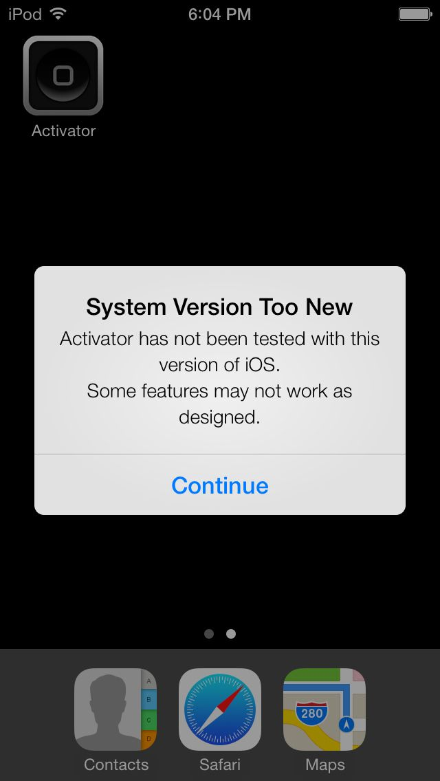 iOS 7 Jailbreak: Already Out?