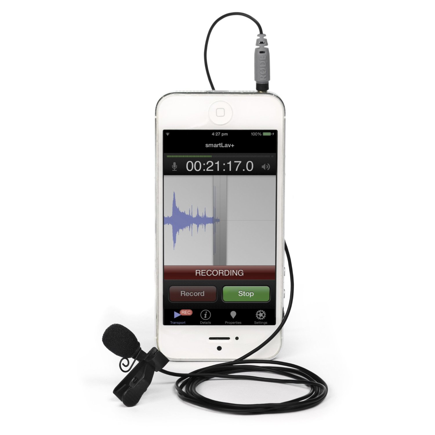 Best Lavalier Microphone For Iphone