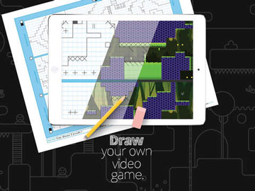 build your own game app